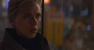 Scarlet Johansson Filmleri