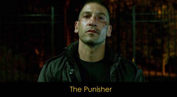 Suç dizileri - The Punisher