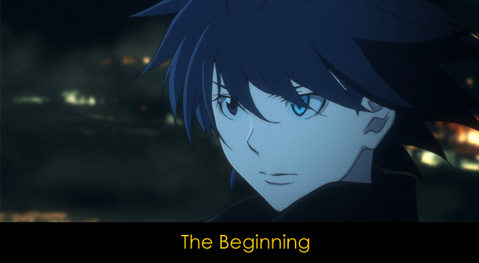 the beginning anime incelemesi