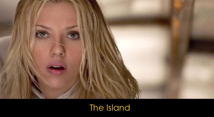 The Island film incelemesi