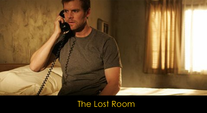 The Lost Room dizi incelemesi
