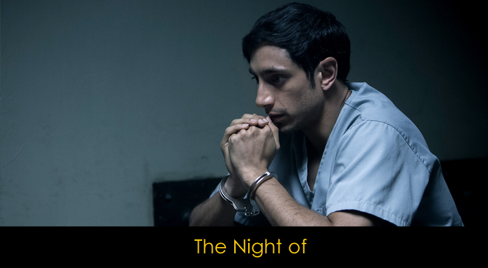 The Night of dizi incelemesi