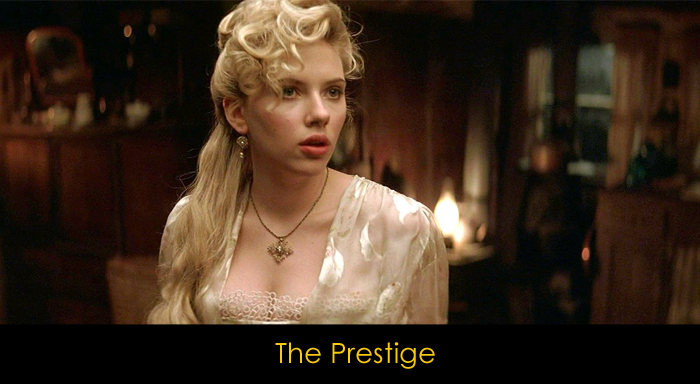 The Prestige film incelemesi
