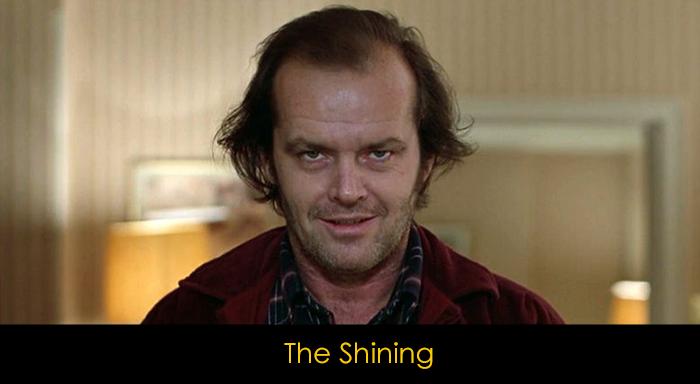 Psikolojik Filmler - The Shining