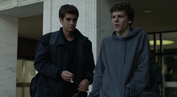 The Social Network film incelemesi