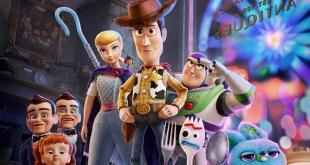 Toy Story 4 film incelemesi