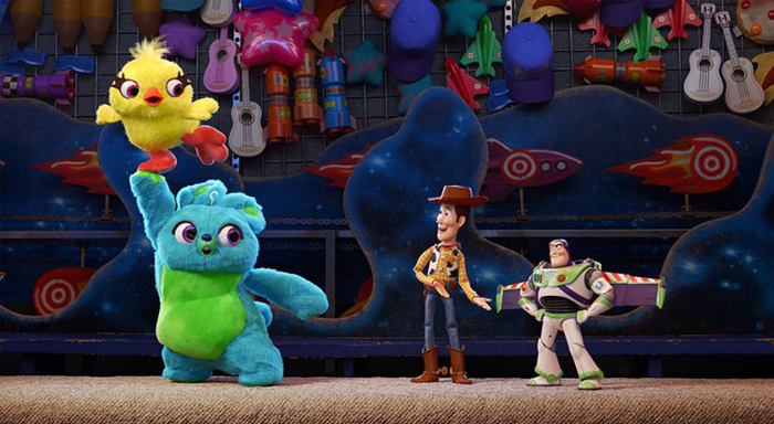 Toy Story 4 film incelemesi