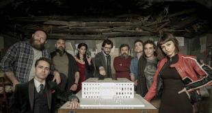 Netflix İspanyolca Dizileri