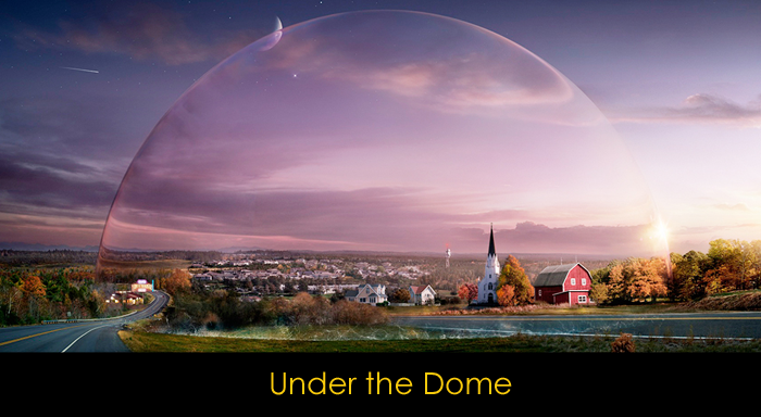 Under the Dome dizi incelemesi