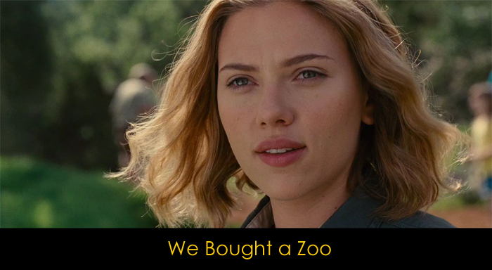 We Bought a Zoo film incelemesi