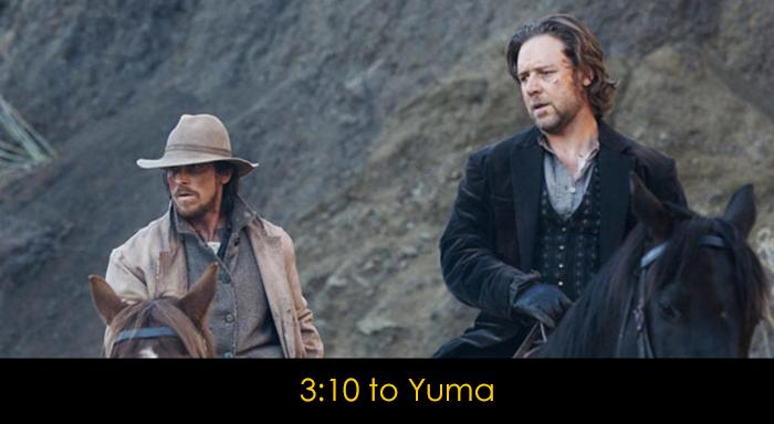 Christian Bale Filmleri - 3:10 to Yuma