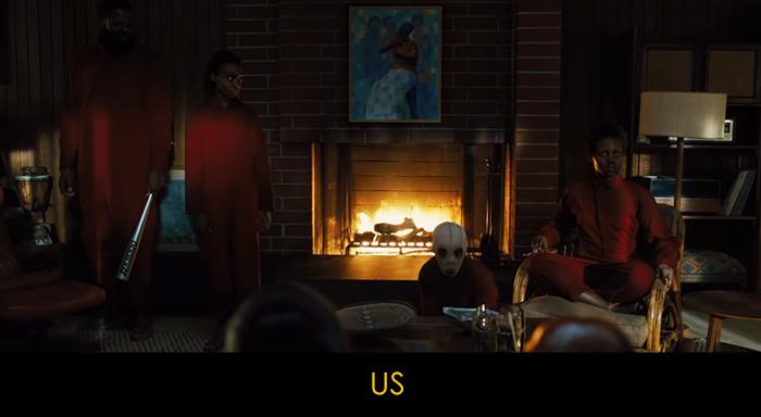 En İyi Korku Filmleri - Us