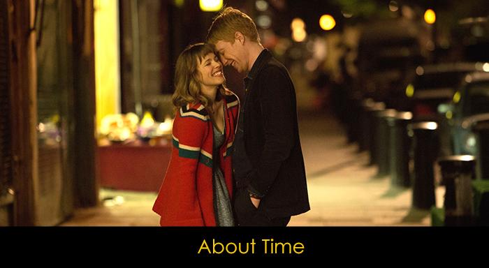 En İyi Aşk Filmleri - About Time
