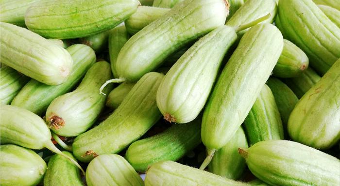 Düşük kalorili sebzeler - Acur