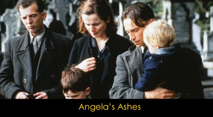 En İyi İrlanda Filmleri - Angela'a Ashes