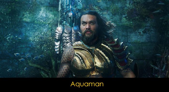 DC Filmleri - Aquaman