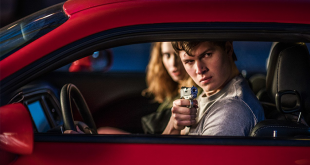 Baby Driver filmi inceleme