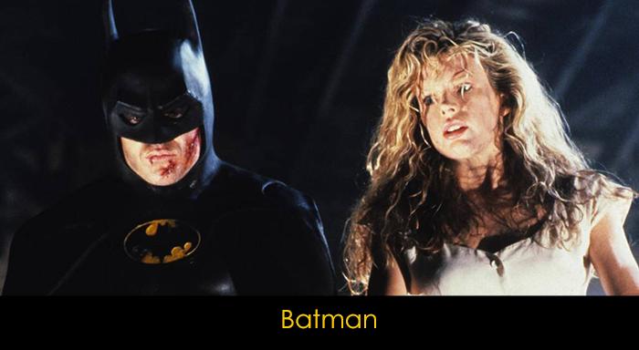 DC Filmleri - Batman