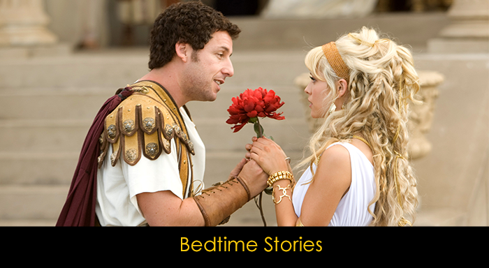 En İyi Adam Sandler Filmleri - Bedtime Stories