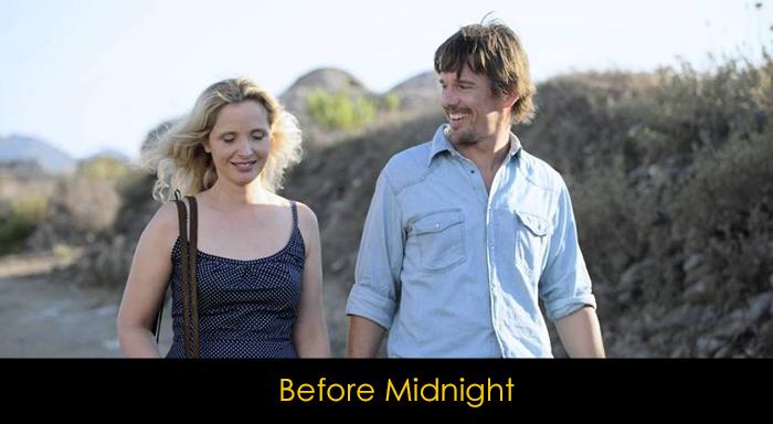 En İyi Aşk Filmleri - Before Midnight