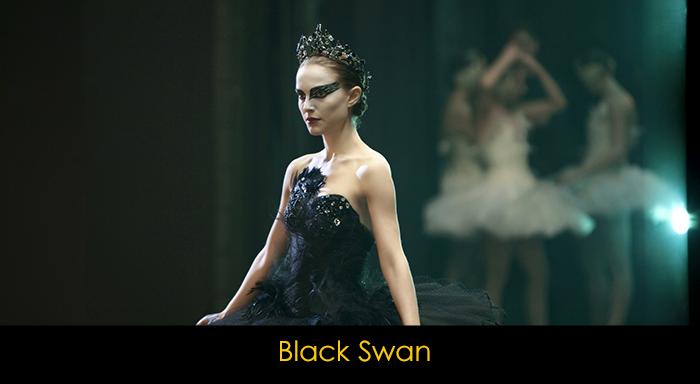 En iyi Natalie Portman Filmleri - Black Swan