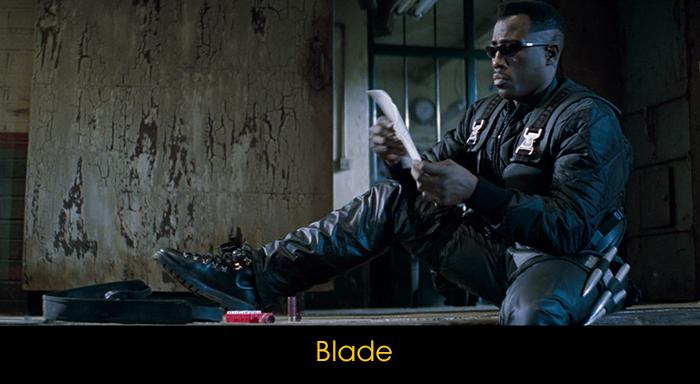 en iyi vampir filmleri - Blade
