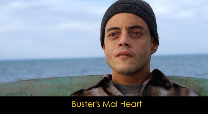 En iyi Rami Malek filmleri - Buster's Mal Heart