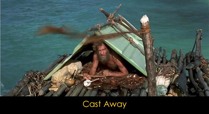 En İyi Dram Filmleri - Cast Away