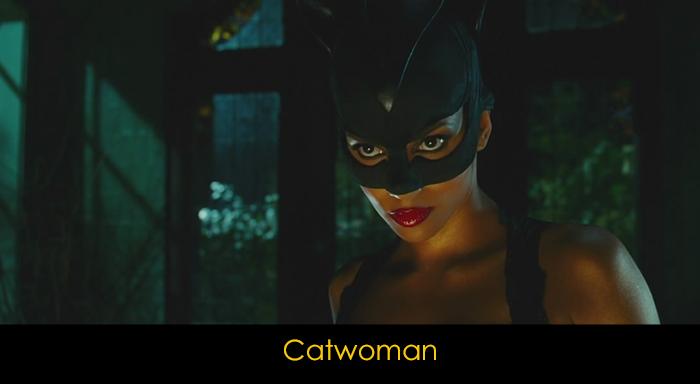 DC Filmleri - Catwoman