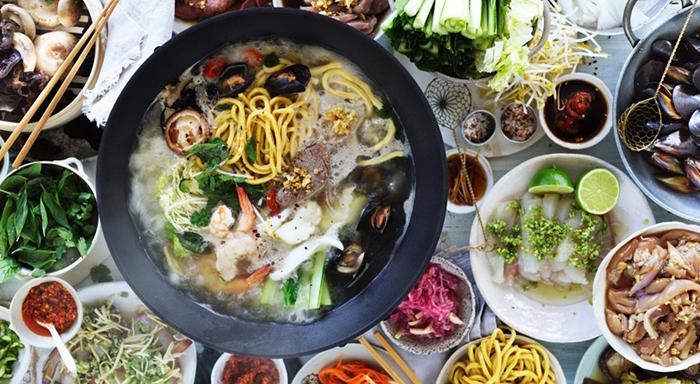 Çin mutfağı yemek kültürü