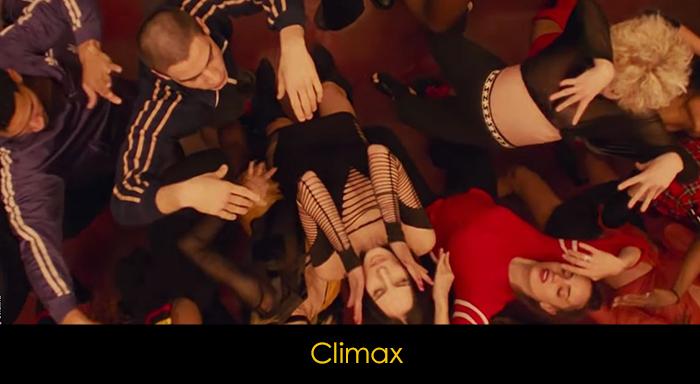 En İyi Korku Filmleri - Climax