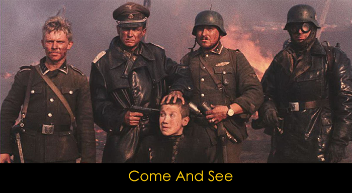 En İyi Rus Filmleri - Come And See