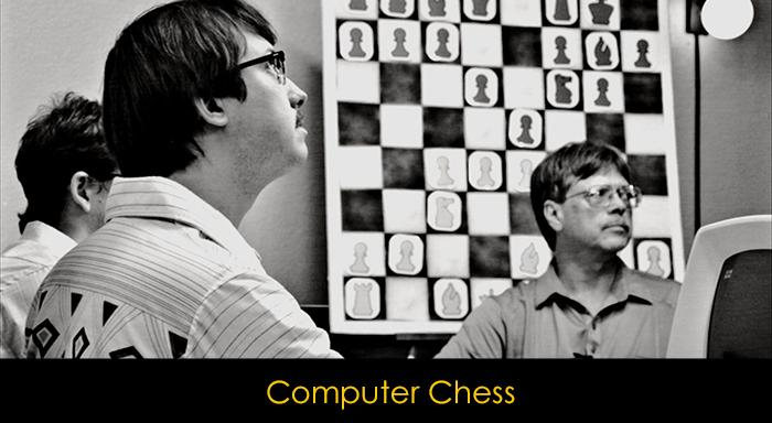 Satranç konulu filmler - Computer Chess