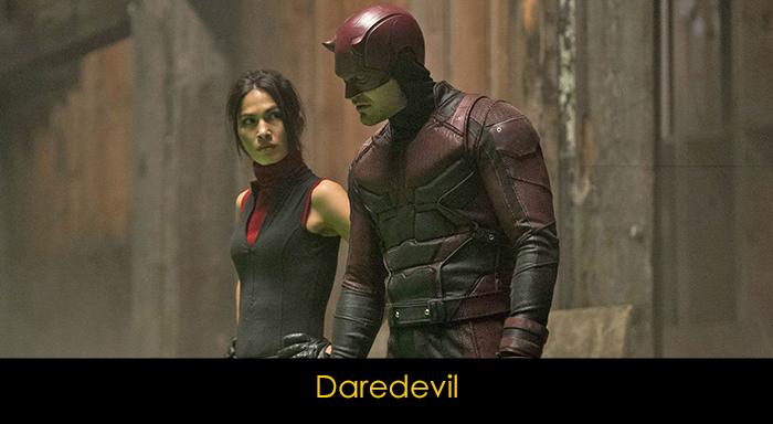 En İyi Amerikan Netflix dizileri - Daredevil
