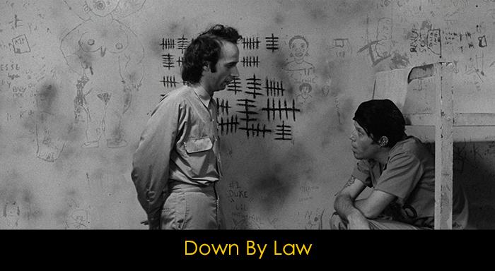 En İyi Kaçış Filmleri - Dawn By Law
