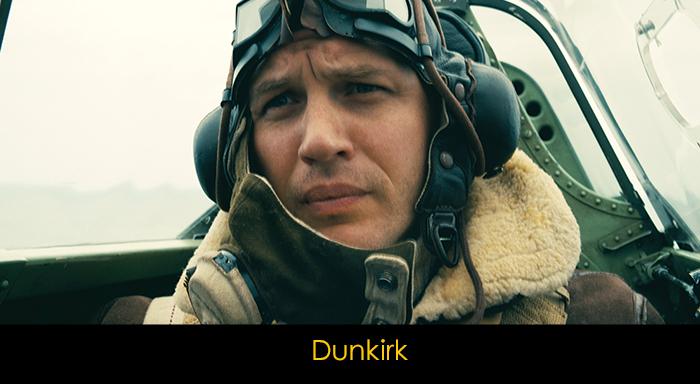En iyi Tom Hardy filmleri - Dunkirk