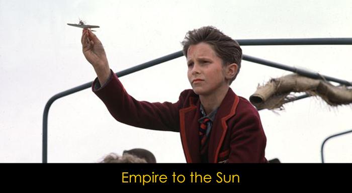 Christian Bale Filmleri - Empire to the Sun