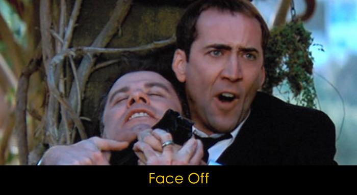 Nicolas Cage filmleri - Face Off