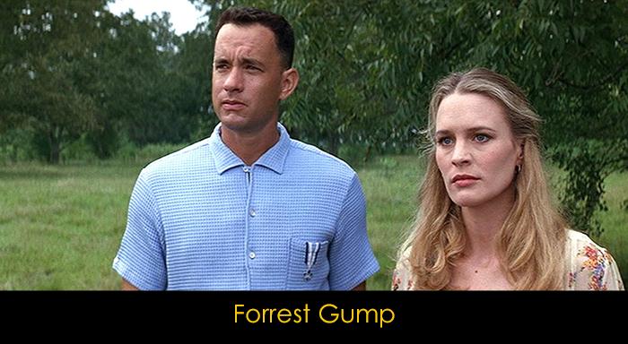 En İyi Dram Filmleri - Forrest Gump