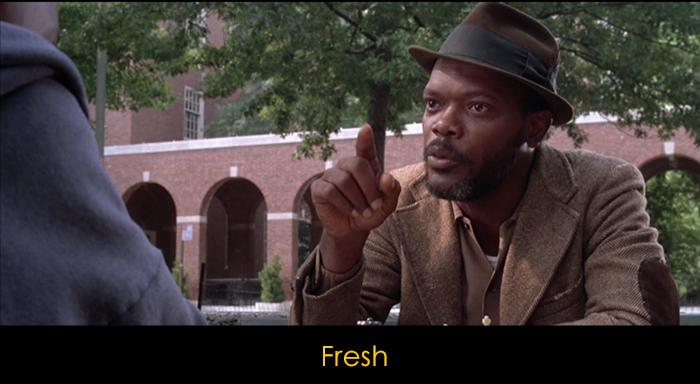 Satranç konulu filmler - Fresh