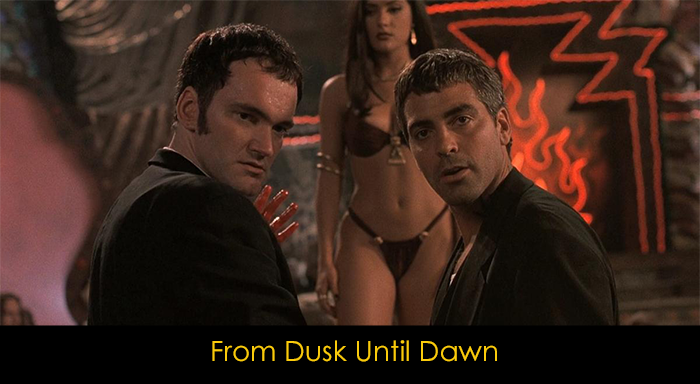 en iyi vampir filmleri - From Dusk Until Dawn