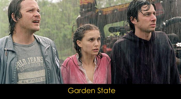 En iyi Natalie Portman Filmleri - Garden State
