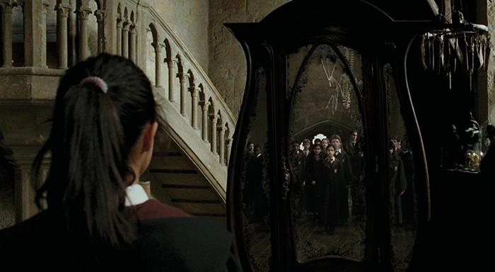 Harry Potter bilgileri - Böcürt