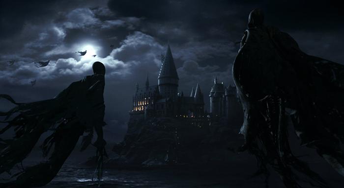 Harry Potter bilgileri - Ruh emiciler