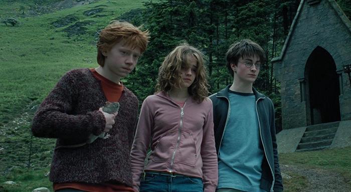 Harry Potter bilgileri - Alfonso Cuaron