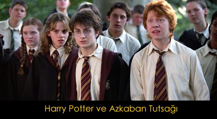 Harry Potter Filmleri - Azkaban Tutsağı