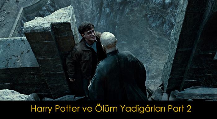 Harry Potter Filmleri - Zümrüdüanka Yoldaşlığı