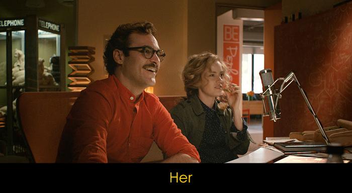 En İyi Aşk Filmleri - Her