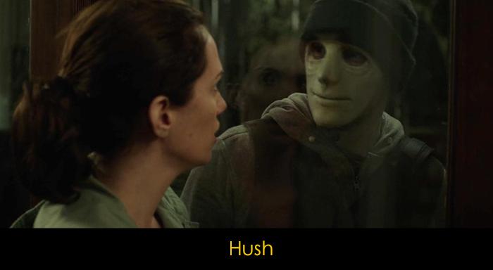 En İyi Korku Filmleri - Hush