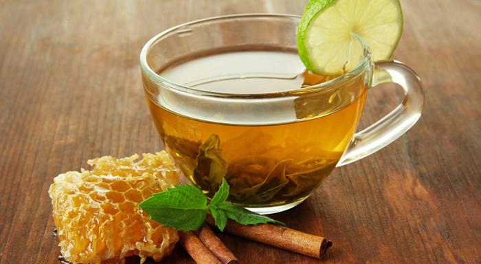 bitki çayı türleri - ıhlamur